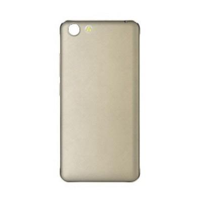 Back Panel Cover For Panasonic P55 Novo Gold - Maxbhi.com
