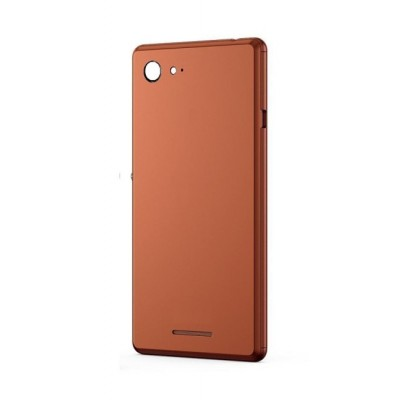 Back Panel Cover For Sony Xperia E3 Dual D2212 Copper - Maxbhi.com