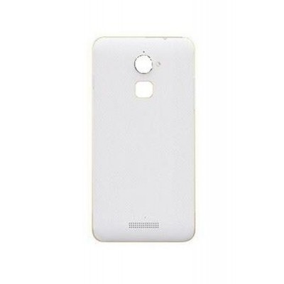 Back Panel Cover For Coolpad Note 3 Lite White - Maxbhi.com
