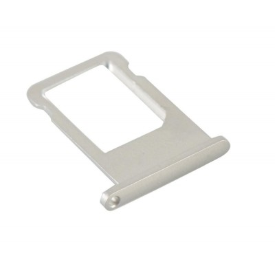 SIM Card Holder Tray for Motorola Moto G - 3rd gen - Black - Maxbhi.com