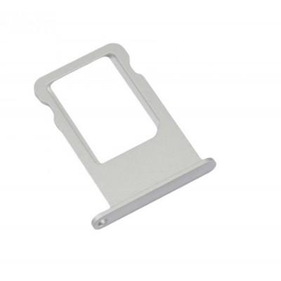 SIM Card Holder Tray for Motorola Moto G Turbo - Black - Maxbhi.com