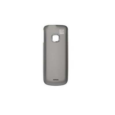 the latest 48b66 955a5 Back Panel Cover for Nokia C1-01 - White