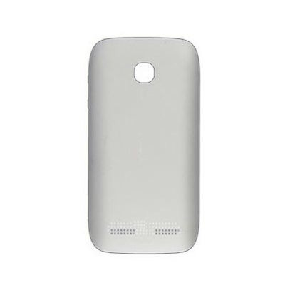 los angeles f0e4f b4059 Back Panel Cover for Nokia 603 - White