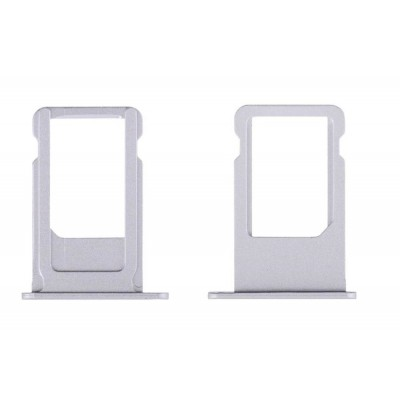 SIM Card Holder Tray for Lyf Water 7 - Gold - Maxbhi.com