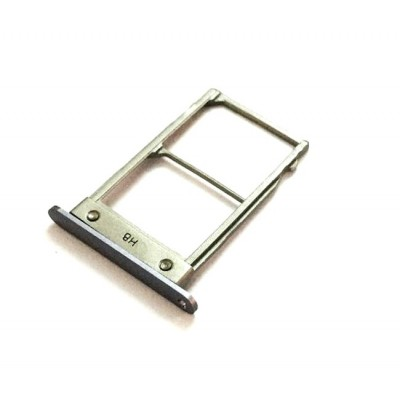 Sim Card Holder Tray For Lenovo Z2 Plus 32gb Zuk Z2 Black - Maxbhi Com