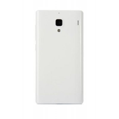 Full Body Housing For Xiaomi Redmi 1s White - Maxbhi.com