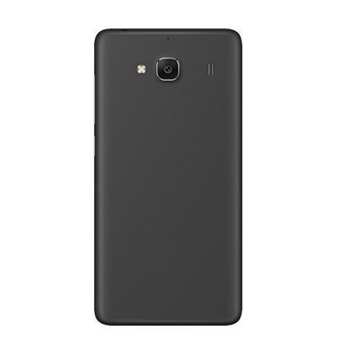 Full Body Housing For Xiaomi Redmi 2 Prime Grey - Maxbhi.com