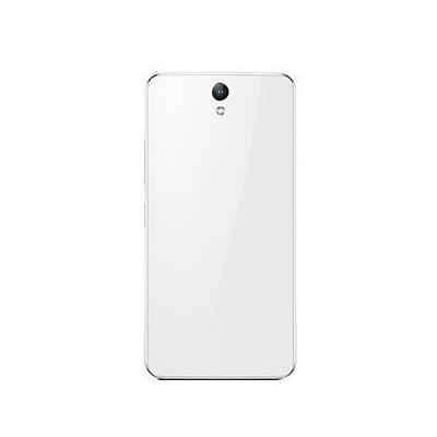 the latest c859c 89c10 Back Panel Cover for Lenovo Vibe S1 Lite - White