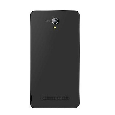 best sneakers 16db2 9d296 Back Panel Cover for Micromax Canvas Pulse 4G E451 - Black