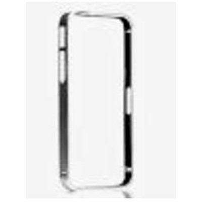 Bumper Case for Apple iPhone 5 Metal Slate
