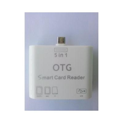 Card Reader For Samsung Galaxy Tab 2 7.0 P3100