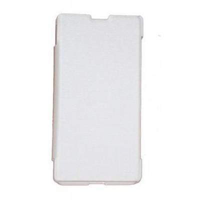 Flip Cover for Xiaomi Redmi 1S White