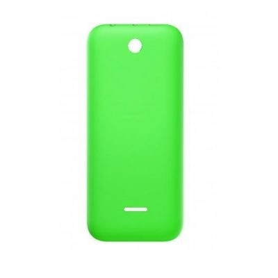 cheap for discount 35c2f f1dc3 Back Panel Cover for Nokia 225 Dual SIM RM-1043 - Green