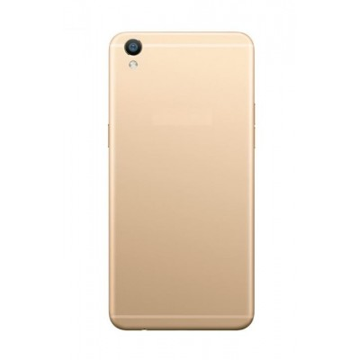 Back Panel Cover for Oppo F1 Plus - Gold
