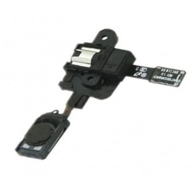 Audio Jack For Samsung Galaxy Note 2 N7100 with Speaker