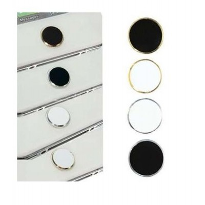 Home Button For Apple iPad 2  Silver
