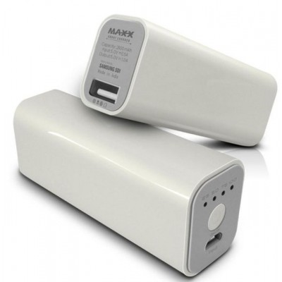 Power Bank For Samsung Mini 2 S6500 2600mAh