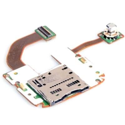 Keypad Flex Cable For Nokia N73 - Maxbhi Com