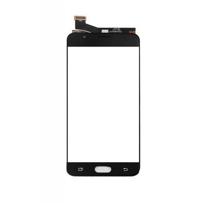 Touch Screen Digitizer For Samsung Galaxy J7 Prime Black By - Maxbhi.com