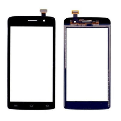 Touch Screen Digitizer For Vivo Y21l Grey By - Maxbhi Com