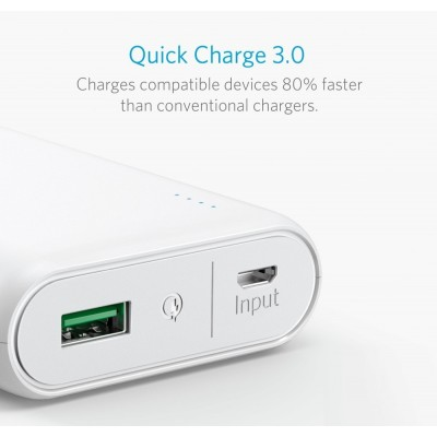 10000 mAh Power Bank by Maxbhi.com - Ultra Fast Charging