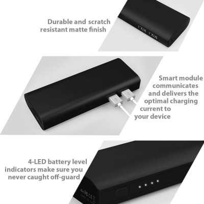 15000 mAh Power Bank by Maxbhi.com - Features