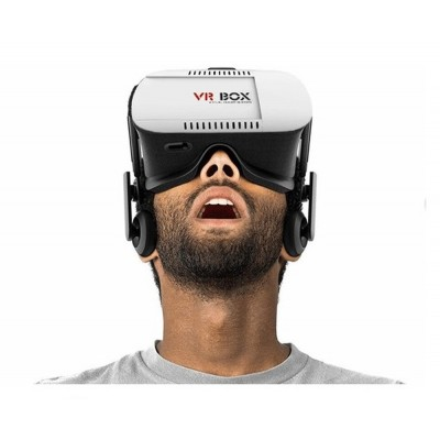 VR Glasses by Maxbhi.com - How to Use