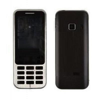 Full Body Faceplate For Samsung C3322 Metro Duos - Maxbhi.com