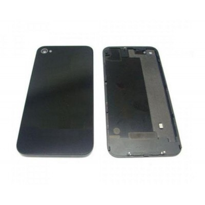 Full Body Housing For Apple Iphone 4s Black - Maxbhi.com