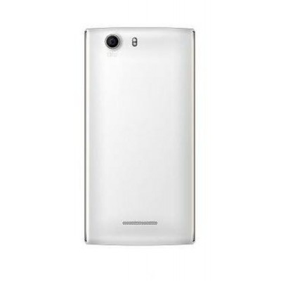 Full Body Housing For Micromax Canvas Nitro 2 E311 White - Maxbhi.com