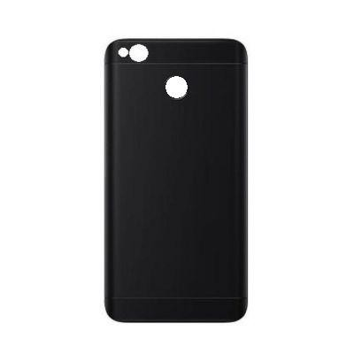 new style feb24 2b936 Back Panel Cover for Xiaomi Redmi 4 32GB - Black