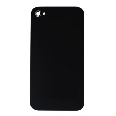 Full Body Housing for Apple iPhone 4 - Black