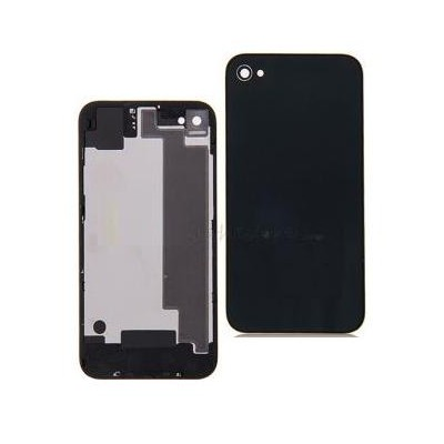 Full Body Housing for Apple iPhone 4s - Black