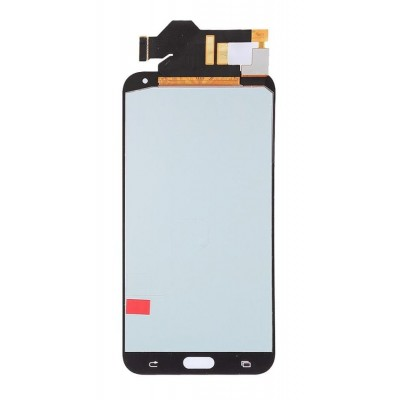 LCD with Touch Screen for Samsung Galaxy E7 - White (complete assembly folder)