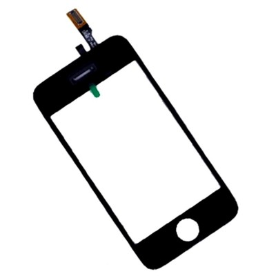 Touch Screen Digitizer for Apple iPhone 3GS - Black