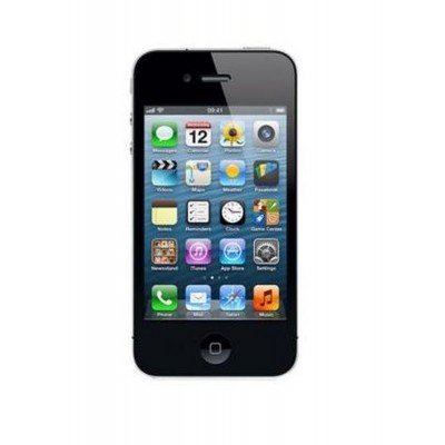 Lcd Screen For Apple Iphone 4s Replacement Display By - Maxbhi.com