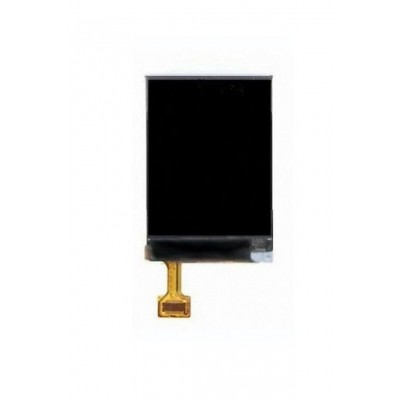 Lcd Screen For Nokia 5220 Xpressmusic Replacement Display By - Maxbhi.com