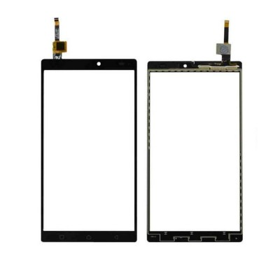 Touch Screen Digitizer for Lenovo K4 Note - White