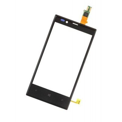 Touch Screen Digitizer for Nokia Lumia 720 - Black