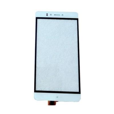 Touch Screen Digitizer for Panasonic P55 Novo - White