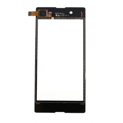 Touch Screen Digitizer for Sony Xperia E3 Dual D2212 - Black