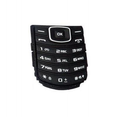 Keypad for Samsung Guru E1080