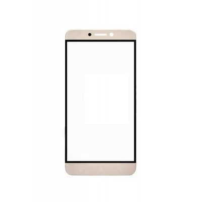 Replacement Front Glass For Letv Le 1s Gold By - Maxbhi.com
