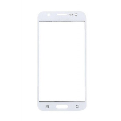 Replacement Front Glass For Samsung Galaxy J2 White By - Maxbhi.com