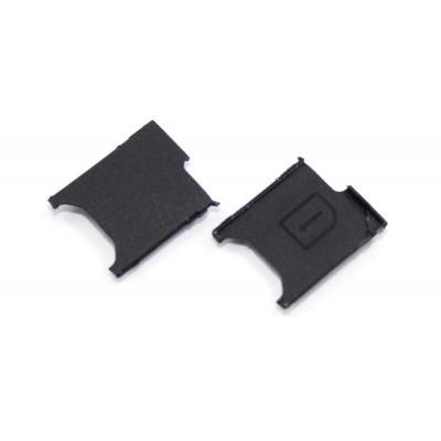 Sim Tray For Sony Ericsson Xperia Z L36 - Maxbhi Com