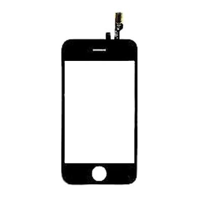 Touch Screen Digitizer For Apple Iphone White By - Maxbhi.com