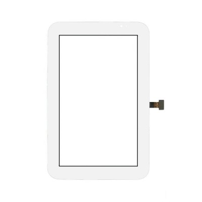 Touch Screen Digitizer For Samsung P1000 Galaxy Tab White By - Maxbhi.com