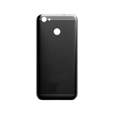 Back Panel Cover For Smartron T.phone P Black - Maxbhi.com