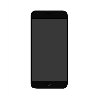 Lcd With Touch Screen For Smartron T.phone P White By - Maxbhi.com