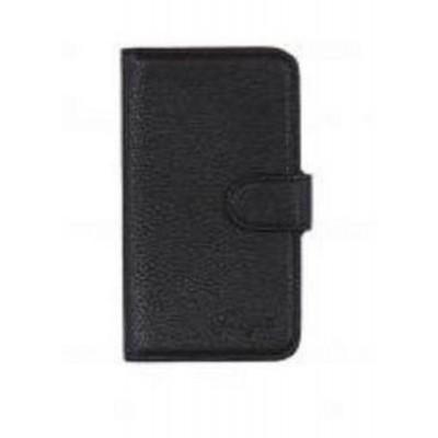 official photos 14163 a3e1e Flip Cover for BlackBerry Z10 - Black